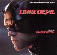 Daredevil [Original Score]